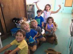 General classes at St Christopher's Episcopal Church